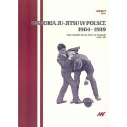 Historia ju-jitsu w Polsce 1904-1939