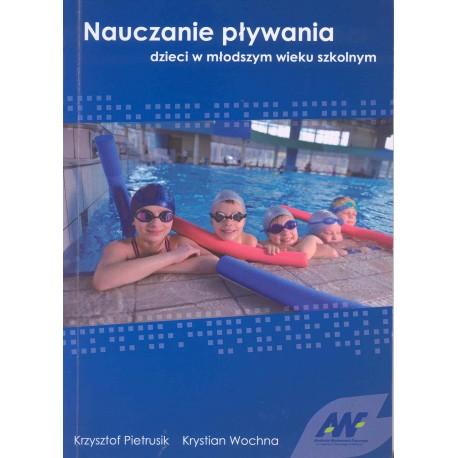 Nauczanie pływania dzieci w młodszym wieku szkolnym