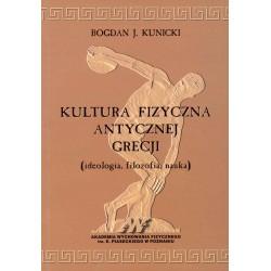 Kultura fizyczna antycznej Grecji (ideologia, filozofia, nauka)